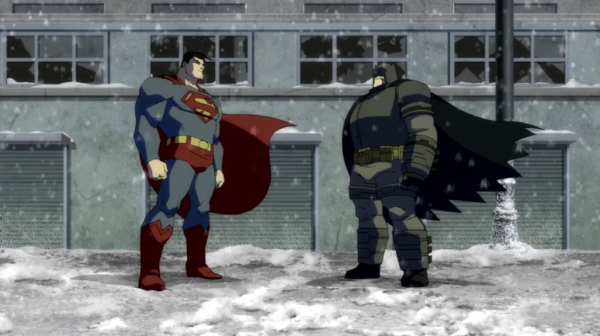 The ten best DC Universe animated movies 2