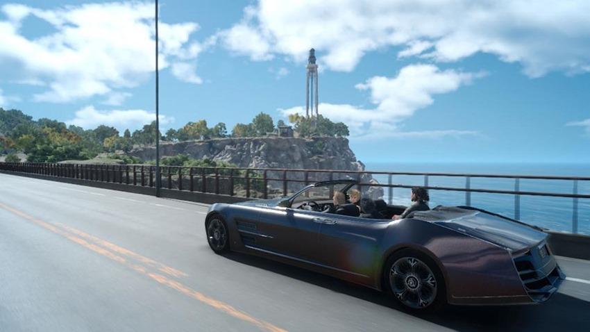 Final Fantasy XV (5)