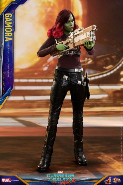 Hot Toys Gamora (12)
