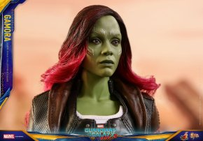 Hot Toys Gamora (2)