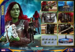Hot Toys Gamora (27)