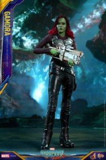 Hot Toys Gamora (6)