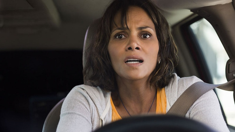 Kidnap (DVD) Review – 10 minutes of intensity sandwiched between dull and predictable 5