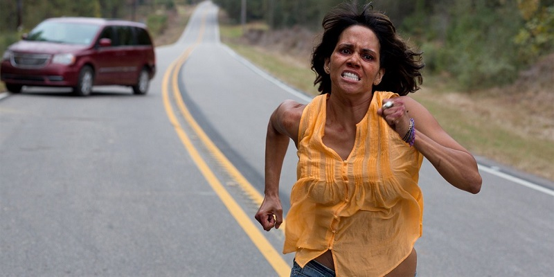 Kidnap (DVD) Review – 10 minutes of intensity sandwiched between dull and predictable 6