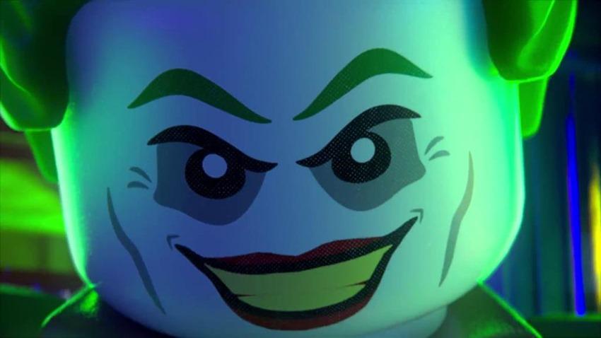 LEGO DC Super-villains (4)