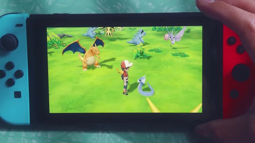 Pokemon Let's Go (4)