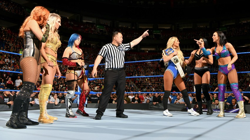 Smackdown LIVE May 01 (2)
