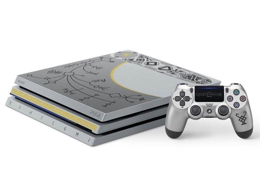 Sony PS4 (5)