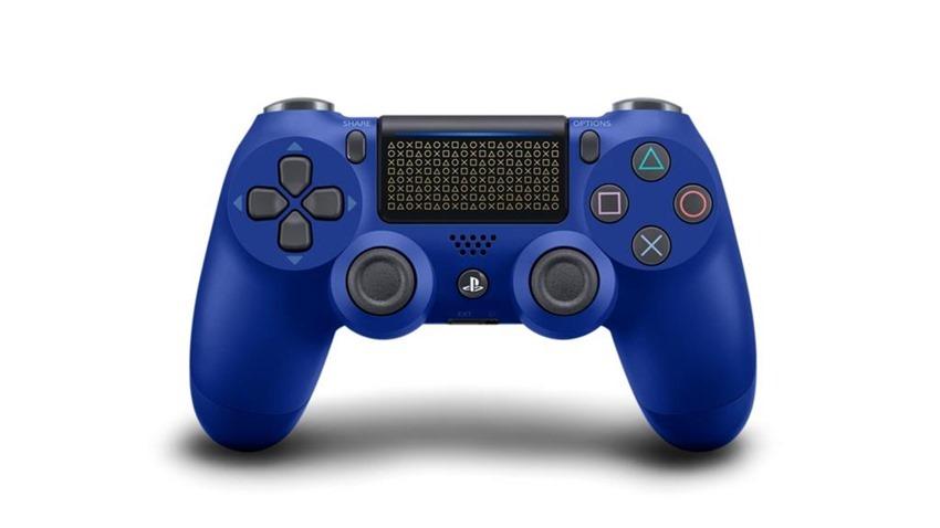 Sony PS4 (6)