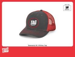 Basecamp Hat