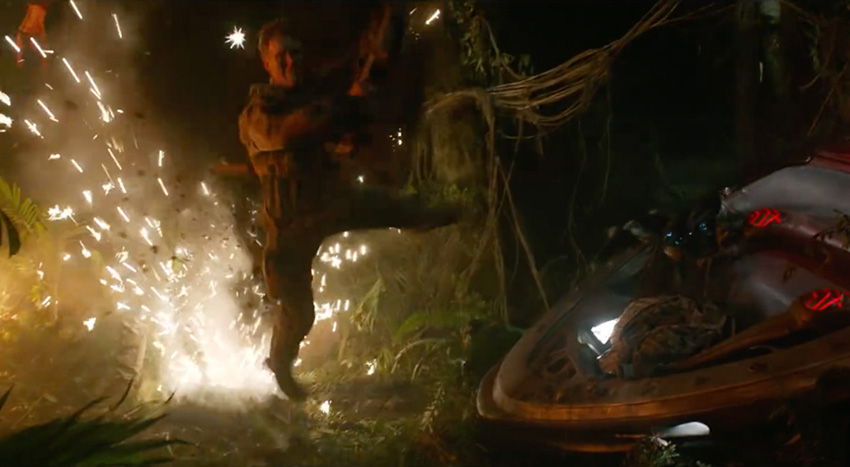 """Shane Black calls The Predator a """"harrowing experience""""; reveals how he is reinventing the franchise 6"""