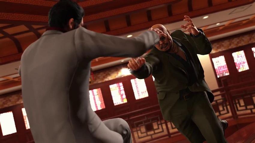Yakuza 6 (4)