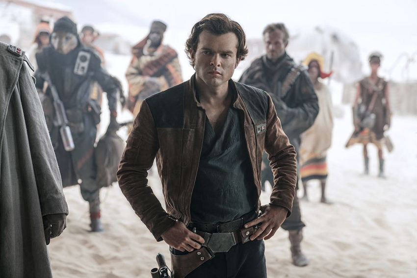 Disney reportedly putting all standalone Star Wars spinoff movies on hold 6