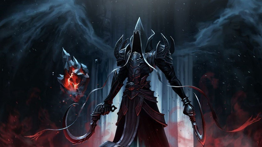 Blizzard hiring for new Diablo project 2