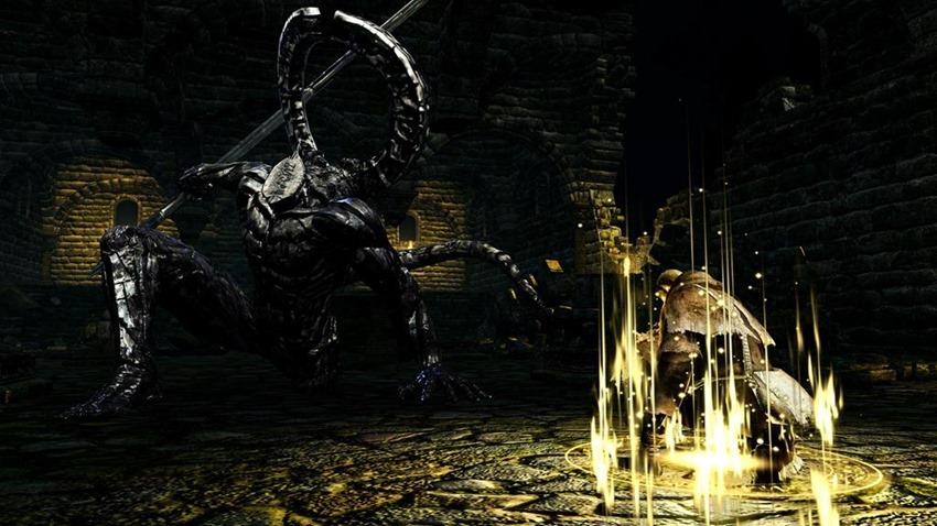 Dark Souls Remastered (8)