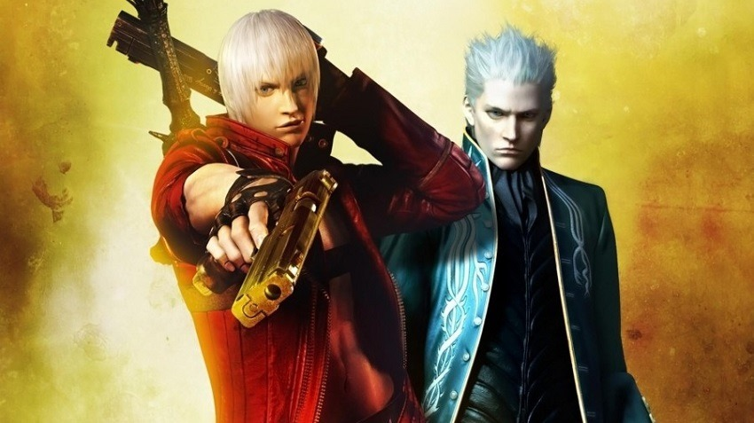 Devil May Cry 5 rumours keep piling up 2