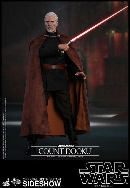 Dooku Hot Toys (13)