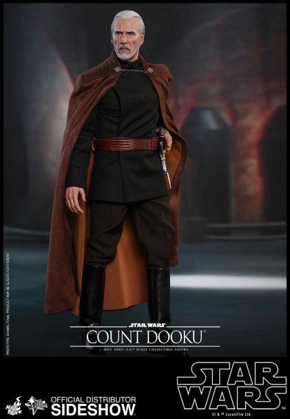 Dooku Hot Toys (15)