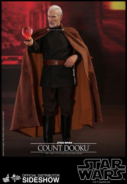 Dooku Hot Toys (9)