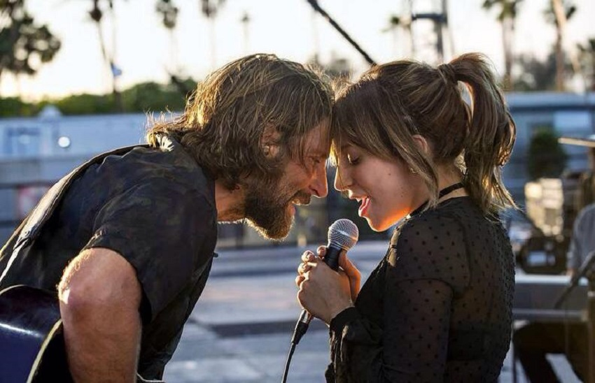 Lady Gaga and Bradley Cooper are both falling for A Star Is Born 3