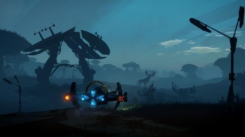 Starlink E3 2018 hands-on 3
