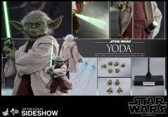 Yoda Hot Toys (22)