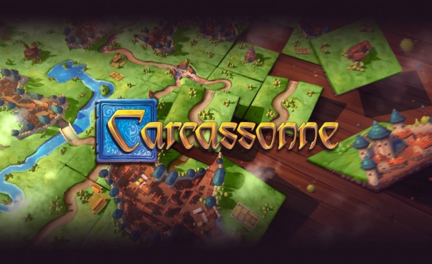 Asmodee Digital are bringing Carcassonne and more to the Nintendo Switch 3
