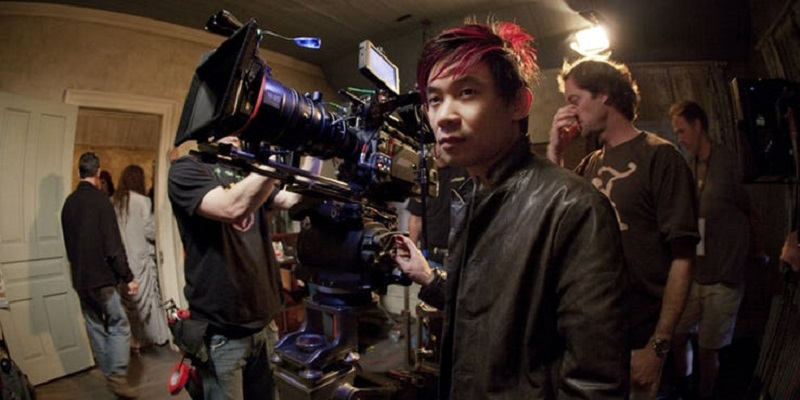 James Wan looking to make a reboot of 90s horror Arachnophobia 4