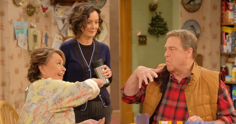A plan to save Roseanne could see a possible spin-off...without Roseanne 3