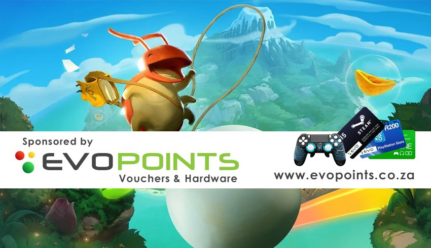 The EvoPoints Downloads of the Week – 1 June 2018 2