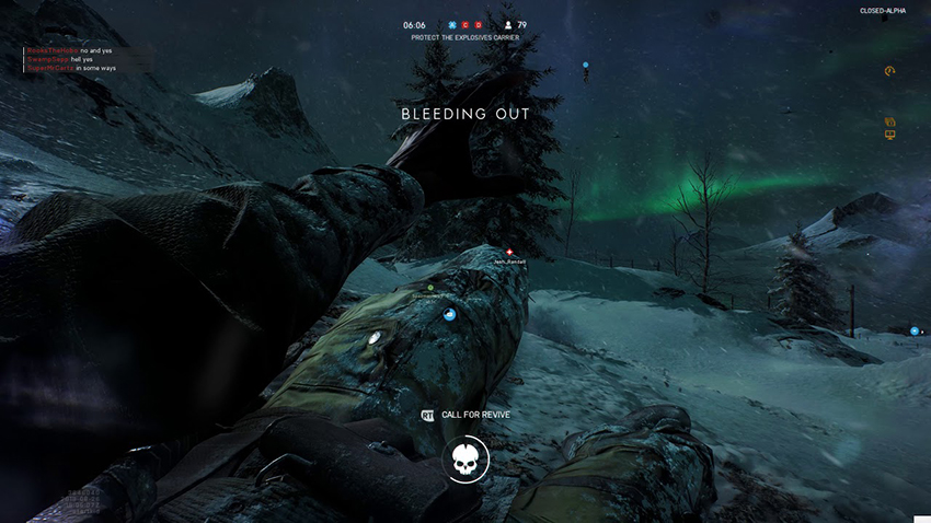 We played the Battlefield V closed alpha and here's what we thought 5