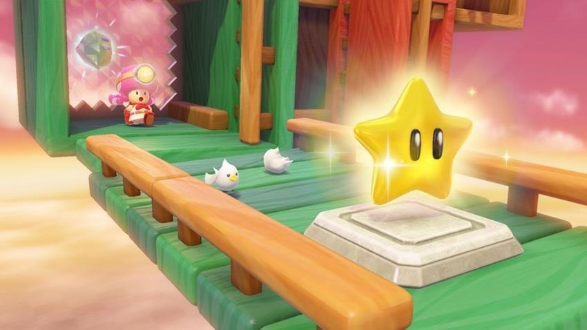 Captain Toad Treasure Tracker Review 2