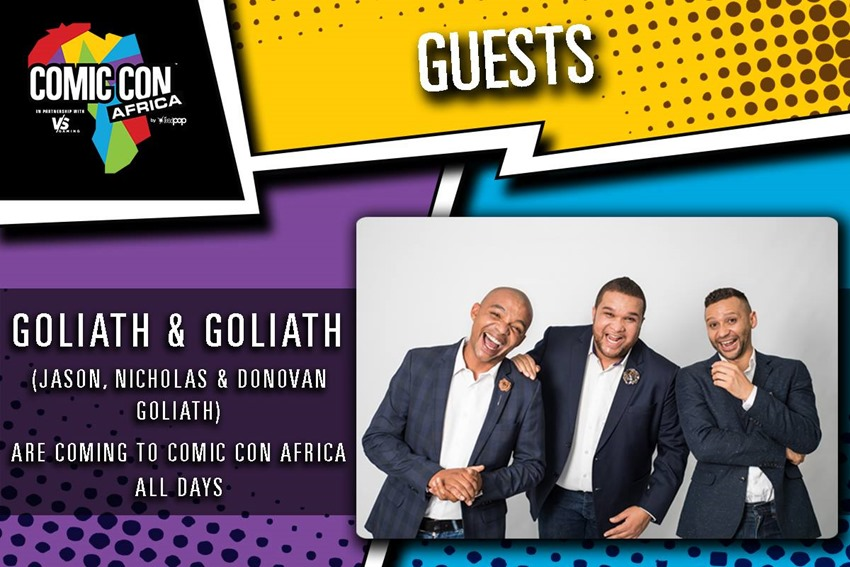 Comic Con Africa Guests (14)