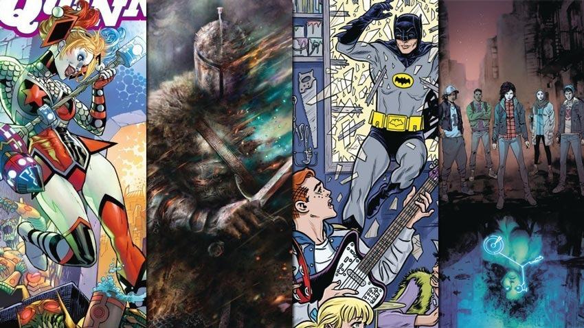 Comics-July-17