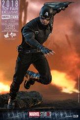 Concept Art Captain America Civil War (10)