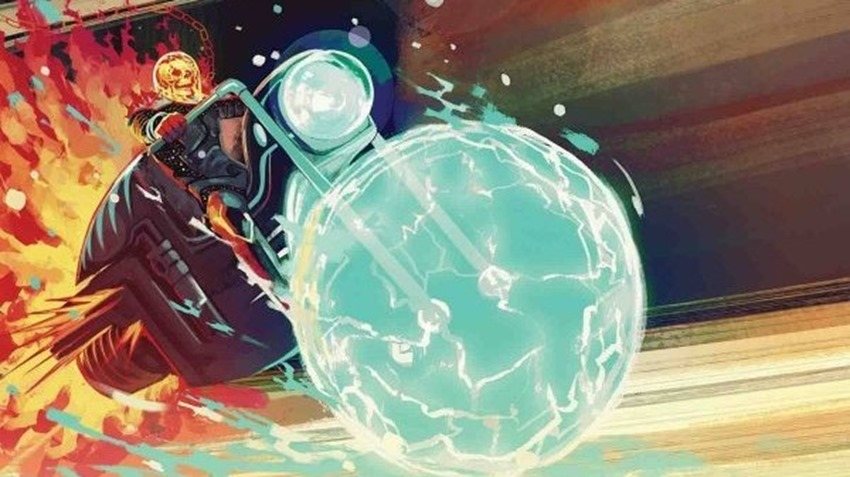 Cosmic Ghost Rider (2)