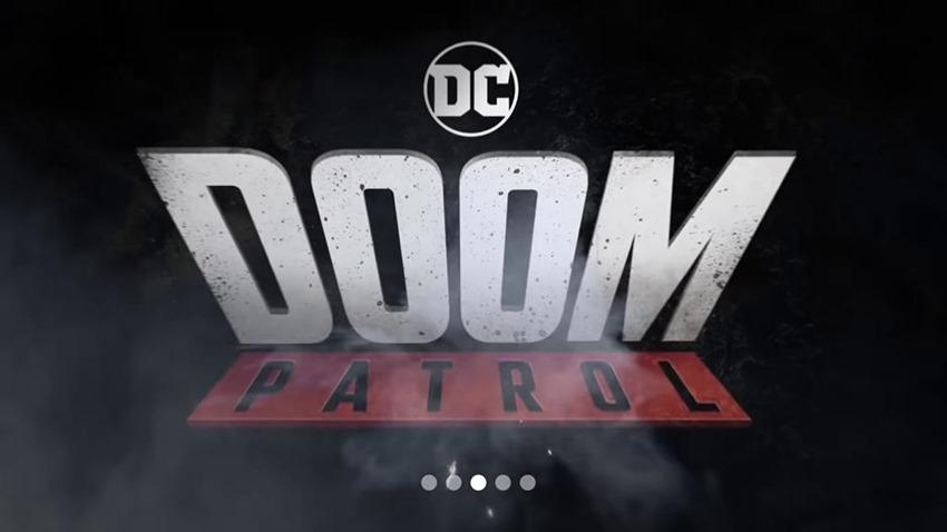 DC Universe (4)