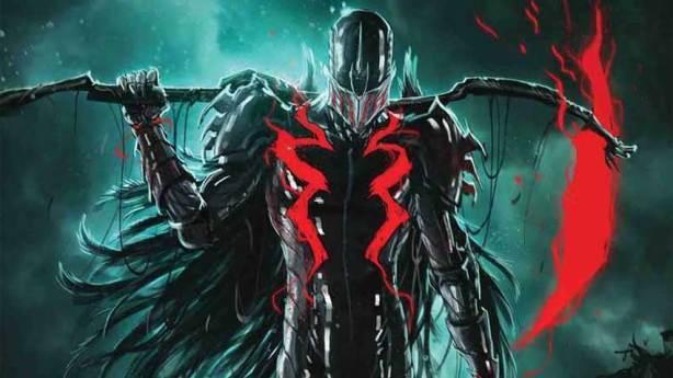 Death of the Inhumans (9)