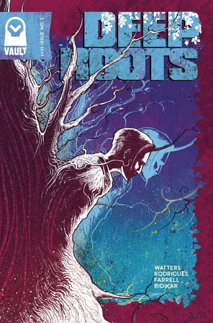 Deep Roots #3
