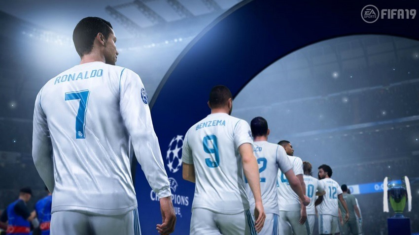 EA Wants cross-play for their games