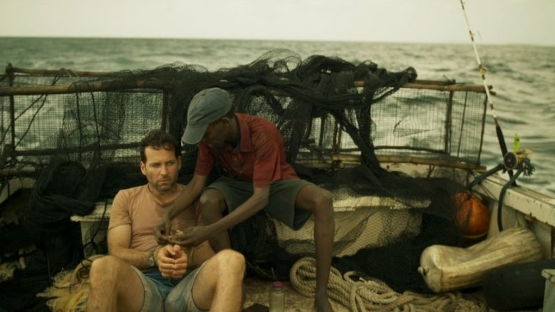 Extortion (DVD) Review – An exceptionally tense and highly emotive thriller  6