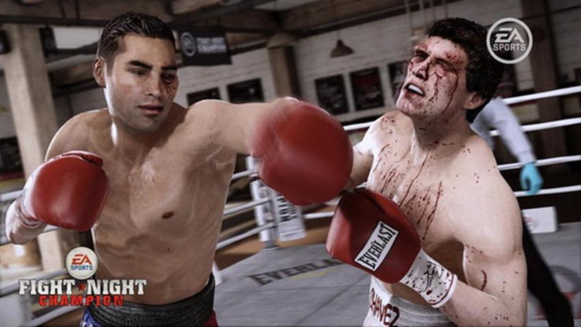 Fight Night (9)
