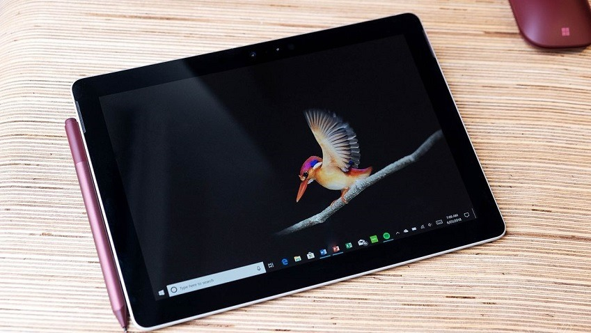 Microsoft reveals $400 Surface Go
