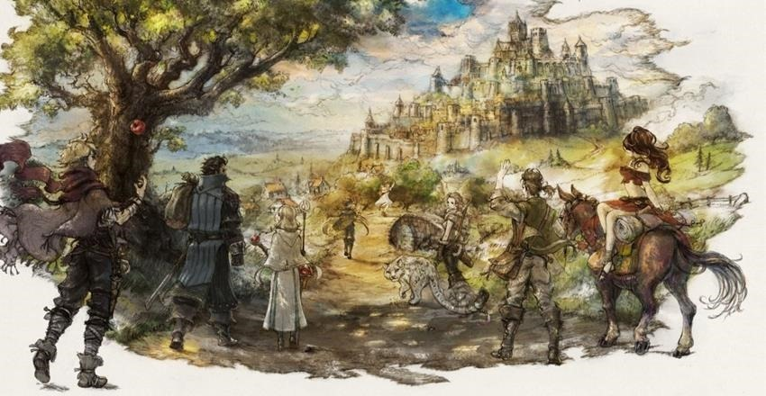 Octopath Traveler Review Round-Up 6