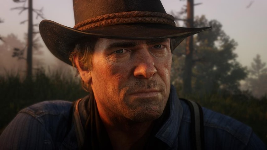Red Dead Redemption 2 (11)