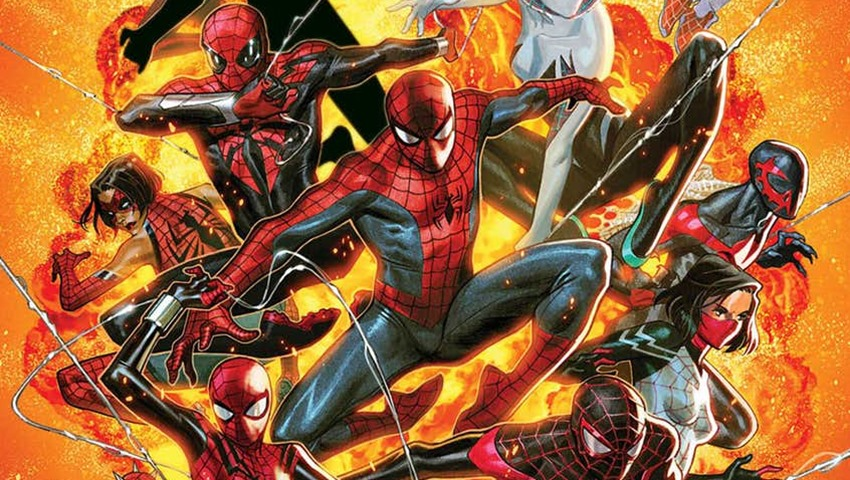 Spider-Geddon (2)
