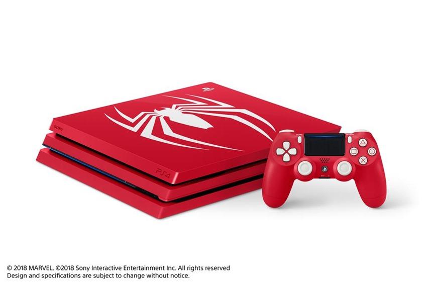 Spider-Man PS4 (1)