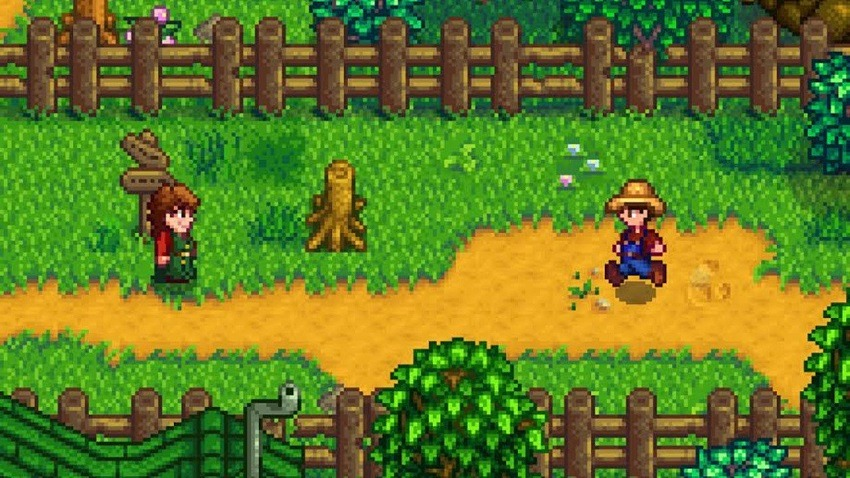 Stardew Valley multiplayer is coming next month 2