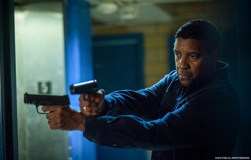 Weekend box office - The Equalizer 2 beats out Mamma Mia! follow-up in close battle of sequels 4