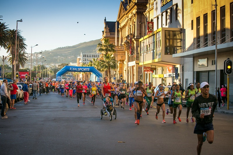 A lazy person's guide to running your first 10km – and enjoying it 6